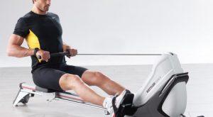 Quel muscle fait travailler le rameur? Découvrons-le!